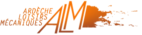 Ardèche Loisirs Mécaniques Logo